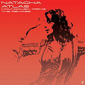 Mounqaliba - Rising: The Remixes by Natacha Atlas