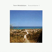 Excursions EP by Tom Middleton