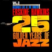 Live At The Embers von Erskine Hawkins