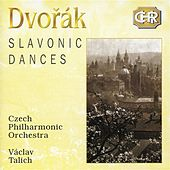 Play & Download Dvořák: Slavonic Dances by Czech Philharmonic Orchestra | Napster