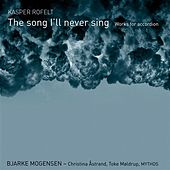 Play & Download The Song I'll Never Sing: Works for Accordion by Various Artists | Napster