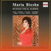 Russian Vocal School - Maria Bieshu by Maria Bieshu