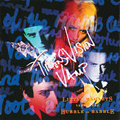 Little Magnets Versus The Bubble Of Babble by Transvision Vamp