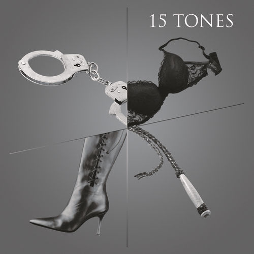 15 Tones by Various Artists