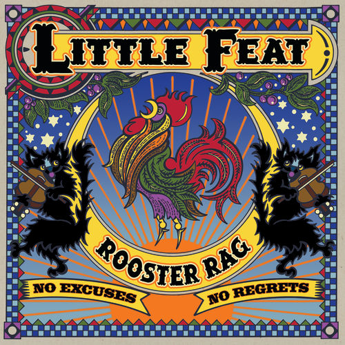 Play & Download Rooster Rag by Little Feat | Napster
