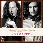 Play & Download Namaste by Kenny G | Napster