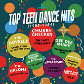 Play & Download Top Teen Dance Hits (1958-1964) by Various Artists | Napster
