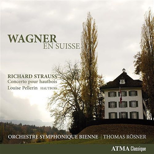 Play & Download Wagner: En Suisse by Various Artists | Napster