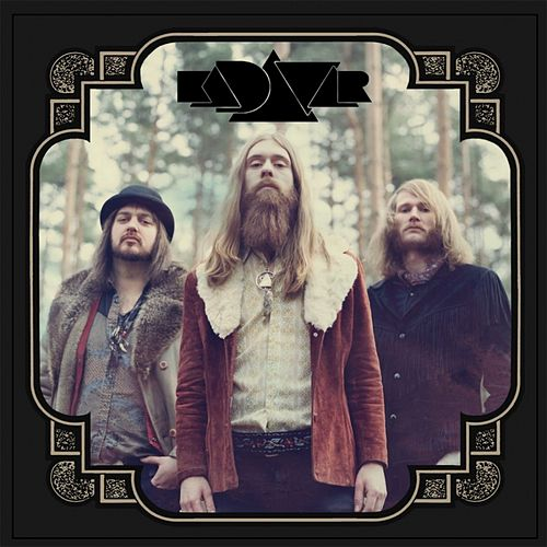 Play & Download Kadavar by Kadavar | Napster
