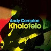 Kholofelo by Andy Compton