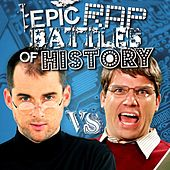 Play & Download Steve Jobs vs Bill Gates by Epic Rap Battles of History | Napster