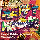Play & Download Happy Mondays - Live 2012 by Happy Mondays | Napster