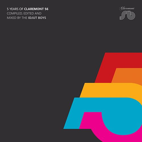 5 Years of Claremont 56 by Various Artists