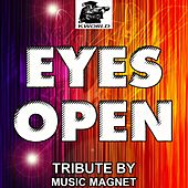 Eyes Open - Tribute to Taylor Swift by Music Magnet
