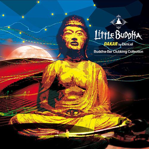 Little Buddha Dakar (Selected By Dimi.el) by Various Artists