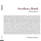 Play & Download Svendsen & Bruch: String Octets by Liviu Prunaru | Napster