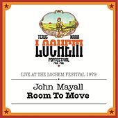 Room to Move - Live At the Lochem Festival 1979 by John Mayall
