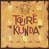 Play & Download Salam by Toure Kunda | Napster