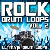 Huge Rock Drum Loops Vol. 2 by Ultimate Drum Loops