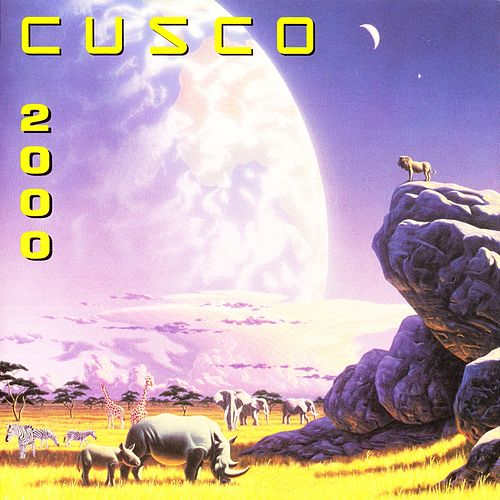 Play & Download Cusco 2000 (Sielmann 2000) by Cusco | Napster