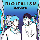 Play & Download DJ-Kicks by Digitalism | Napster