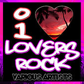 Play & Download I Love Lovers Rock by Various Artists | Napster
