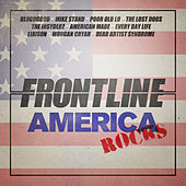 Play & Download Frontline America Rocks (World) by Various Artists | Napster