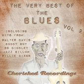 The Very Best of Blues, Vol. 2 von Various Artists