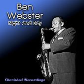 Night and Day von Ben Webster