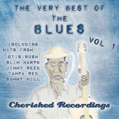 The Very Best of the Blues, Vol. 1 von Various Artists