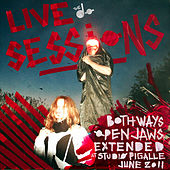 Live Sessions at Studio Pigalle by The Dø