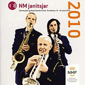Play & Download Nm Janitsjar 2010 by Various Artists | Napster