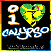 Play & Download I Love Calypso by Various Artists | Napster