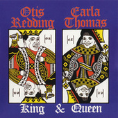 Play & Download King & Queen by Otis Redding | Napster