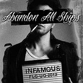 Play & Download Infamous by Abandon All Ships | Napster