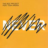 Play & Download Never by The Roc Project | Napster