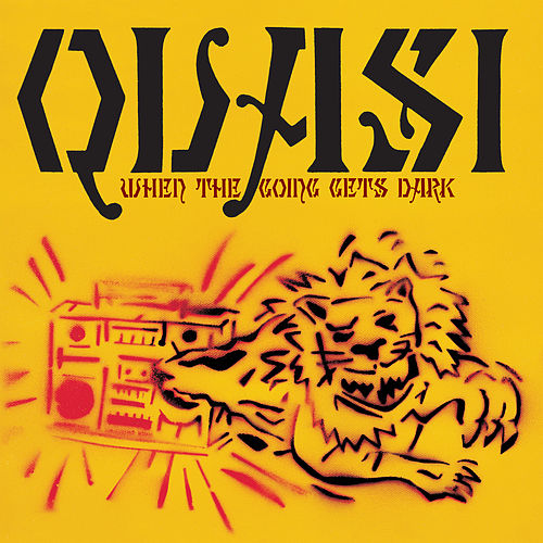 Play & Download When the Going Gets Dark by Quasi | Napster