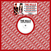 Cheap And Cheerful (Remixes) by The Kills