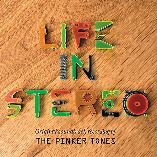 Play & Download Life In Stereo by The Pinker Tones | Napster