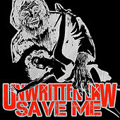 Save Me by Unwritten Law