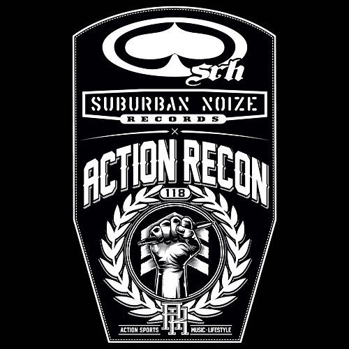 Play & Download Action Recon vs Suburban Noize Records by Various Artists | Napster