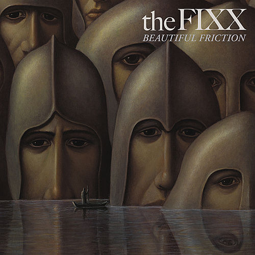 Beautiful Friction by The Fixx