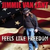 Feels Like Freedom by Jimmie Van Zant
