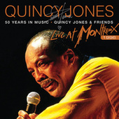Play & Download 50 Years In Music: Quincy Jones & Friends by Quincy Jones | Napster