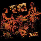 Play & Download Shimmy by Billy Martin | Napster