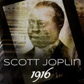 1916 von Scott Joplin