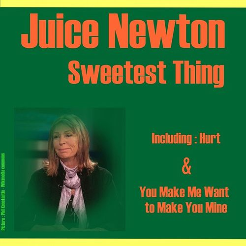 Sweetest Thing by Juice Newton