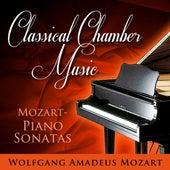 Classical Chamber Music -  Mozart Piano Sonatas by Margarete Babinsky