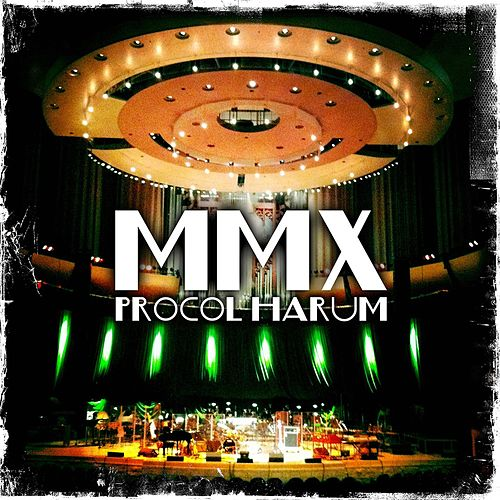 MMX by Procol Harum