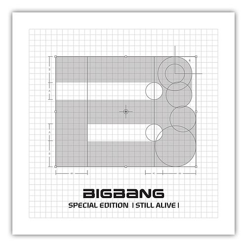 Play & Download BIGBANG Special Edition  Still Alive 1 by BigBang | Napster